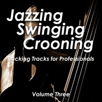 Jazzing and Swinging and Crooning - Backing Tracks for Professionals, Vol. 3 — The Crooners