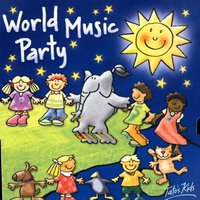 World Music Party! — Nico & Morlunah