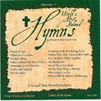World's Most Beloved Hymns - Vol 1 — сборник