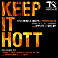 Keep It Hott — The Middle Agent