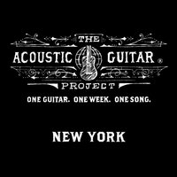 The Acoustic Guitar Project: New York 2014 — сборник