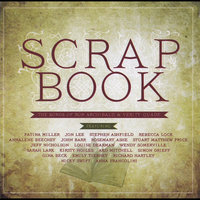 Scrapbook - The Songs of Rob Archibald & Verity Quade — сборник