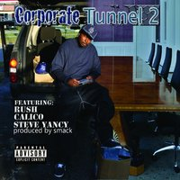 Corporate Tunnel 2 — Rich The Factor
