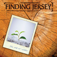 The End of Winter — Finding Jersey