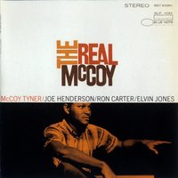 The Real McCoy — McCoy Tyner