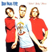 Naked Baby Photos — Ben Folds Five
