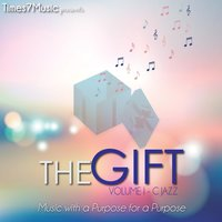 The Gift, Vol. One: C-Jazz — Myles Rover