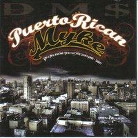 D9 Live From The Bronx Zoo 1995 - 2007 — Puerto Rican Myke