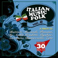 Italian Music Folk, Vol. 2 — сборник