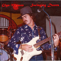 Swinging Doors — Glyn Mason