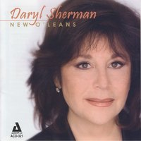 New O'leans — Daryl Sherman