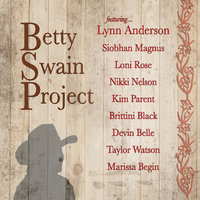 Betty Swain Project — сборник