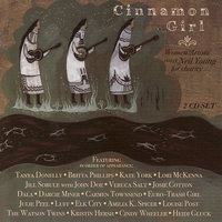 Cinnamon Girl: Women Artists Cover Neil Young for Charity — сборник