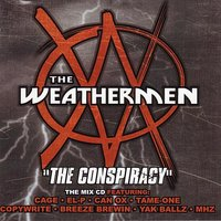 The Conspiracy — The Weathermen