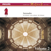 Mozart: The Serenades for Orchestra, Vol.2 — Academy of St. Martin in the Fields, Sir Neville Marriner, Orchestre Symphonique De Montreal
