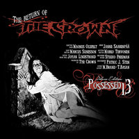 Possessed 13 — The Crown