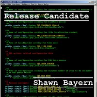 Release Candidate — Shawn Bayern