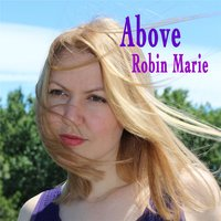 Above — Robin Marie