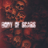 Body Of Scars — Body Of Scars
