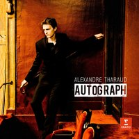 Autograph — Alexandre Tharaud