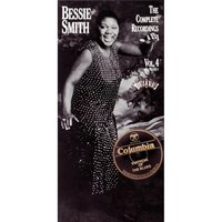 The Complete Recordings, Vol. 4 — Bessie Smith