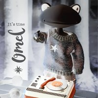 It`s Time — Omel