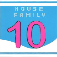 House Family, Vol. 10 — сборник
