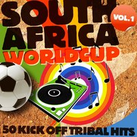 South Africa WorldCup, Vol. 1 — сборник