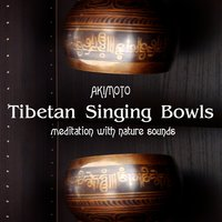Tibetan Singing Bowls and Nature Sounds — Akimoto
