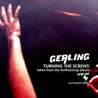 Turning The Screws (DMD - iTunes Exclusive) — Gerling