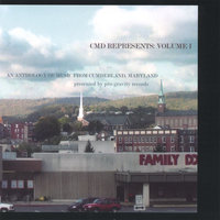 CMD Represents: Volume One — Various (Pro-Gravity Records)