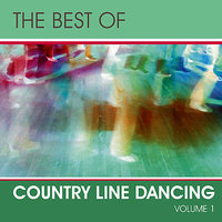 All-Time Country Line Dance Hits - Vol. 1 — The Country Dance Kings