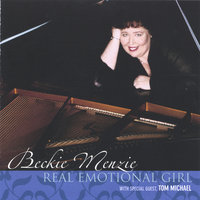 Real Emotional Girl — Beckie Menzie
