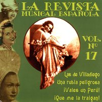 La Revista Musical Espanola Vol. 17 — сборник