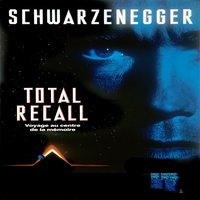 Total Recall — Jerry Goldsmith