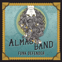 Funk Defender — Almas Band