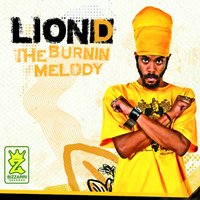 The Burning Melody — Lion D