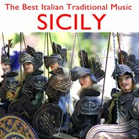 The Best Italian Traditional Music: Sicily — сборник