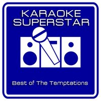 Best Of The Temptations — Anne Regler