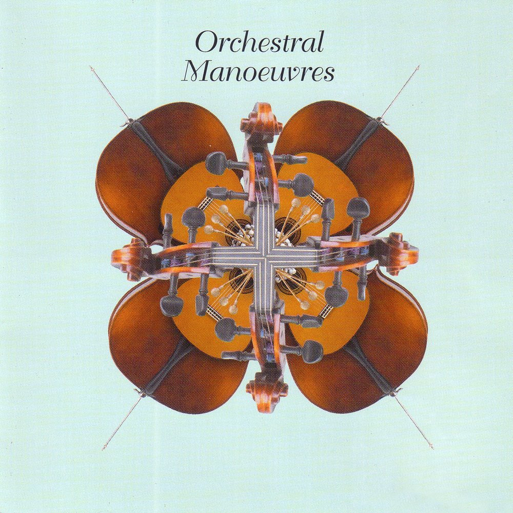 Orchestral Manoeuvres In The Dark OMD Interchords A Constructive Conversation With Paul Humphreys An