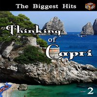 Thinking of Capri, Vol. 2 — сборник
