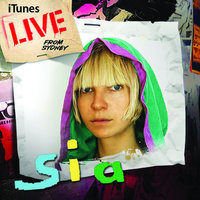 Live from Sydney — Sia