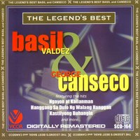The legend's best: basil valdez & george canseco — Basil Valdez