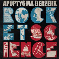 Rocket Science — Apoptygma Berzerk
