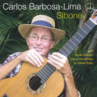 Siboney — Carlos Barbosa-Lima