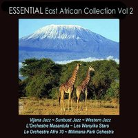 The Essential East African Collection Vol 2 — сборник