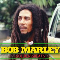 Golden Greats — Bob Marley
