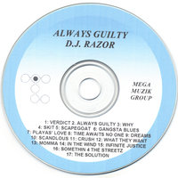 Always Guilty — DJ Razor