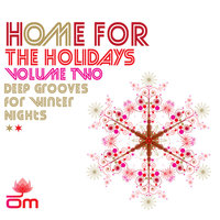 hOMe for the Holidays Volume Two — сборник
