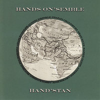 Hand'Stan — Randy Gloss, Austin Wrinkle, Andrew Grueschow, Hands On'Semble